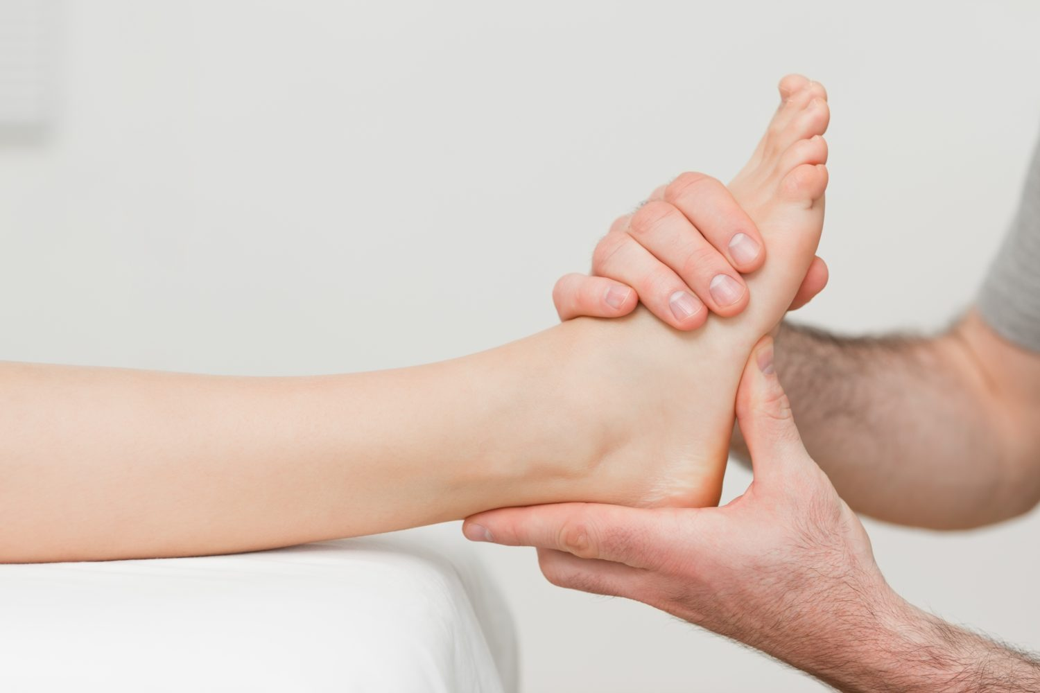 Plantar Fascia Institute of MN