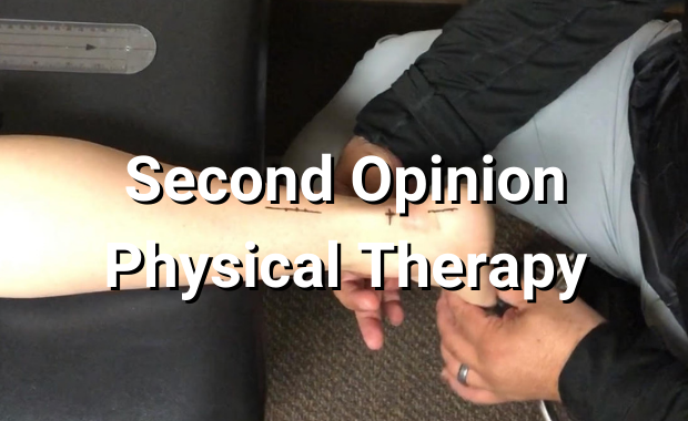 Second Opinion Physical Therapy